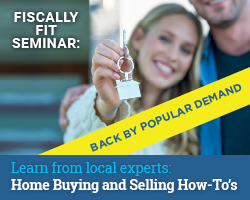 Home Buying and Selling How-Tos Seminar