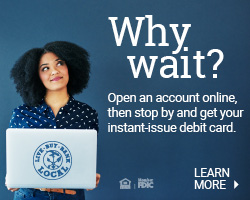 Open an Account online